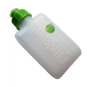 Flip Belt water bottle