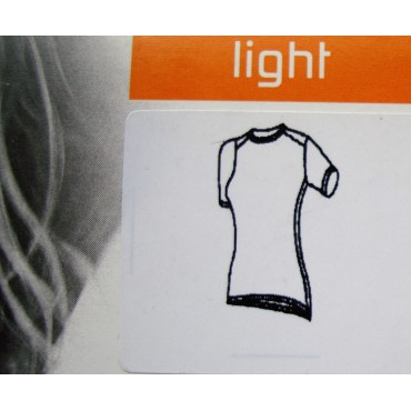 T-shirt light dames