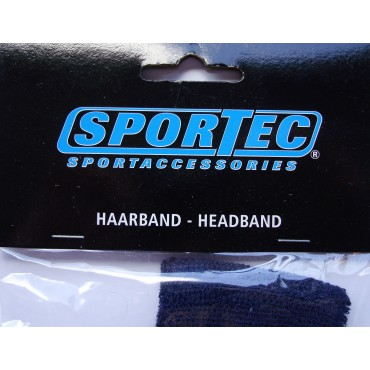 Fleece haarband