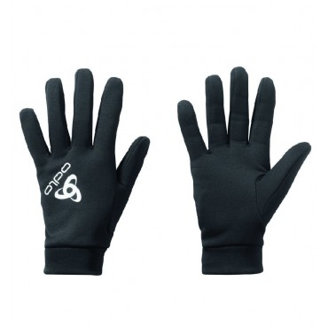 Odlo Gloves stretchfleece / 777000-15000