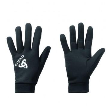 Odlo Gloves stretchfleece / 777000-15000