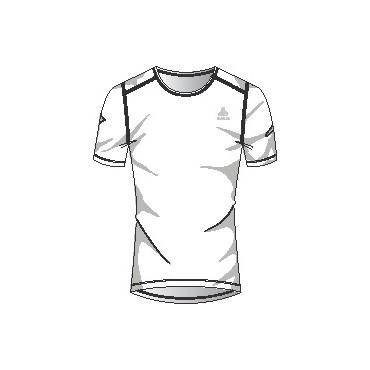 Odlo short sleeve top / 152032-1000