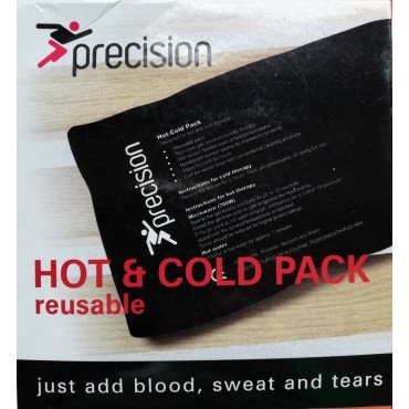 Precision hot & Cold pack reusable