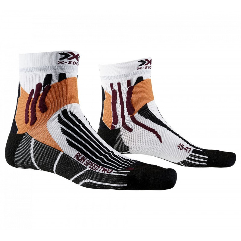 X-socks Run speed two / XSRS16S19U-W003