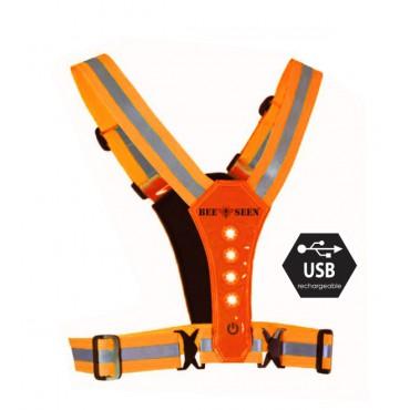 BeeSports Led Harness USB / 18800-300
